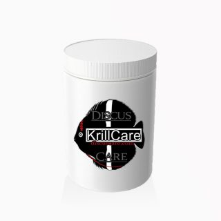 KrillCare—discuscare